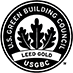 LEED Gold Certified