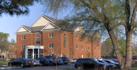 Thomson Hall-1