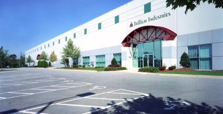 Trillium Industries PC