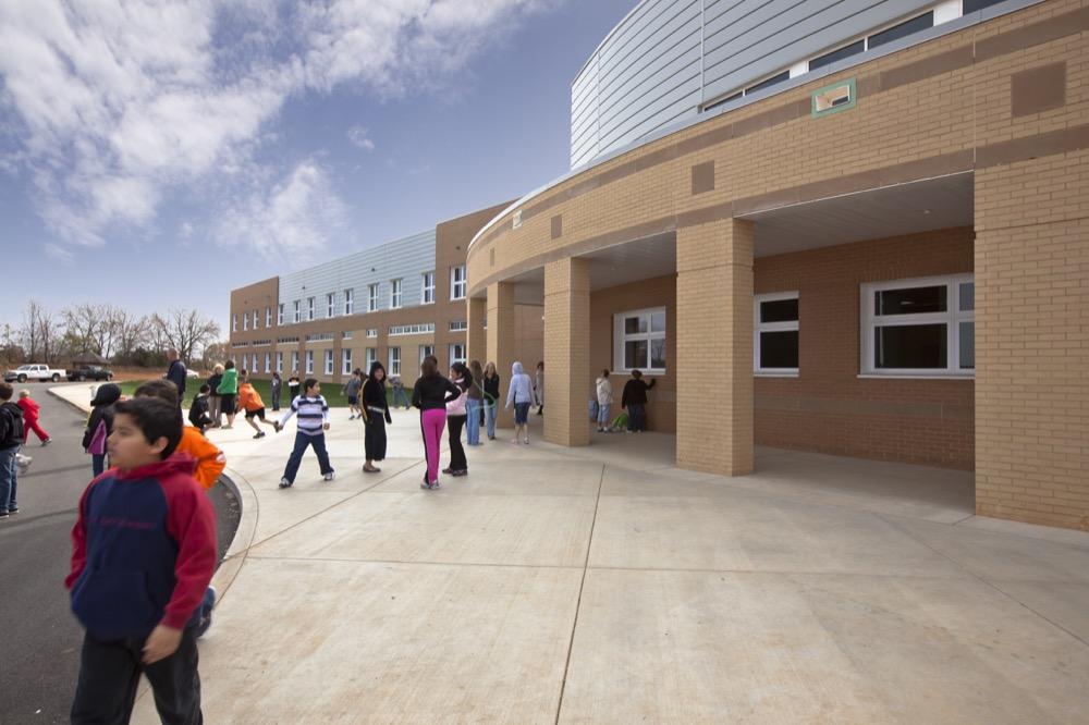 Bristow Elementary School. Warren County Board of Education · Bowling Green,  Kentucky