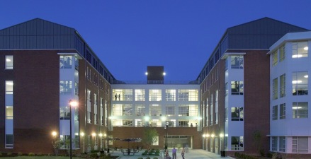 University of Kentucky Housing_North