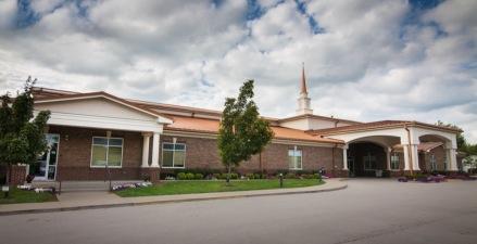 First Baptist Bracktown 1