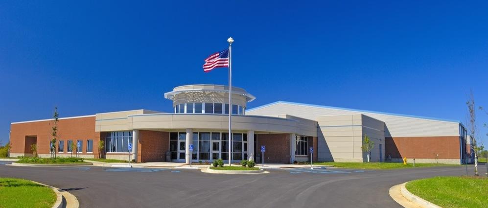 Warren County Area Technology Center. Warren County Board of Education, Bowling  Green, Kentucky