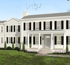 KYUMH Historic Home