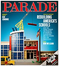Parade Magazine: Rebuilding America's Schools