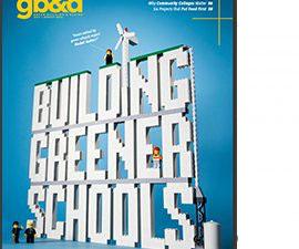 Green Building & Design: Warren County Schools Richardsville Elementary