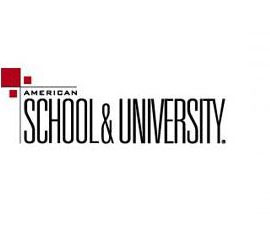 American School & University: Taking Green To a New Level