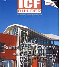 ICF Builder: The ICF Tipping Point